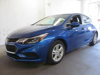 Used 2018 Chevrolet Cruze LT for sale in Dartmouth, NS