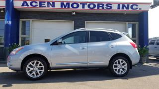 Used 2011 Nissan Rogue SL for sale in Hamilton, ON