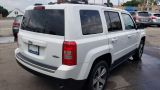 2016 Jeep Patriot High Altitude, AWD, NAV, ONE OWNER.