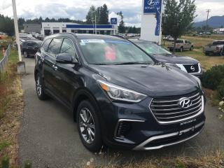 Used 2019 Hyundai Santa Fe XL Preferred for sale in Duncan, BC