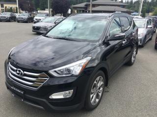 Used 2015 Hyundai Santa Fe Sport SE for sale in Duncan, BC