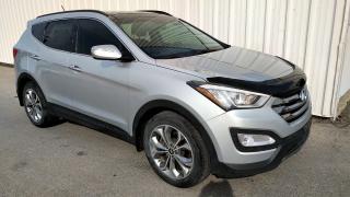 Used 2016 Hyundai Santa Fe Sport Sport Limited | AWD | Nav | Sunroof for sale in Listowel, ON