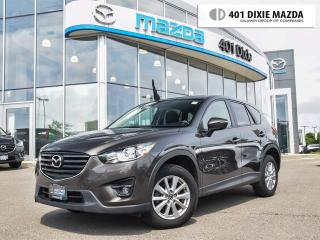 Used 2016 Mazda CX-5 GS|ONE OWNER|1.9% FINANCE AVAILABLE|NO ACCIDENTS for sale in Mississauga, ON