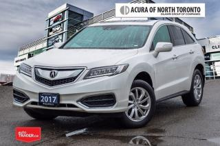Used 2017 Acura RDX Tech at ONE Owner| NO Accidents|GPS| Remote Start for sale in Thornhill, ON