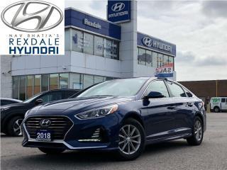 Used 2018 Hyundai Sonata 2018 Hyundai Sonata - 2.4L GL for sale in Toronto, ON