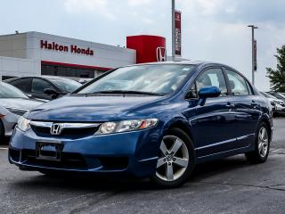 Used 2011 Honda Civic SE|NO ACCIDENTS for sale in Burlington, ON