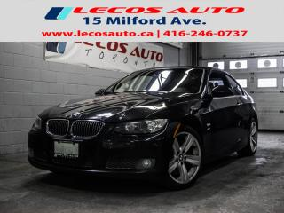 Used 2009 BMW 3 Series 335i xDrive for sale in North York, ON