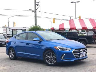 Used 2017 Hyundai Elantra GL**Back UP CAM**Blind Spot**Heated Seats for sale in Mississauga, ON