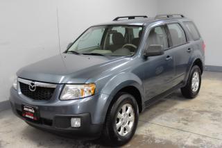 Used 2010 Mazda Tribute GX for sale in Kitchener, ON