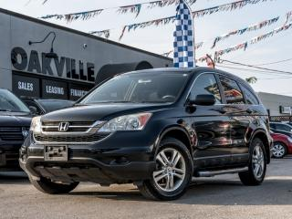 Used 2011 Honda CR-V 2WD 5DR EX for sale in Oakville, ON