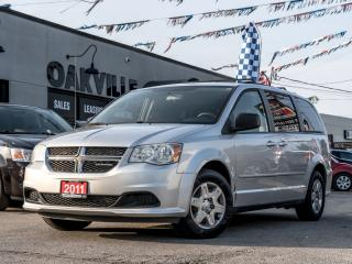 Used 2011 Dodge Grand Caravan 4dr Wgn Express for sale in Oakville, ON