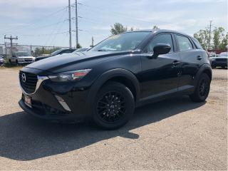 Used 2016 Mazda CX-3 GS | AWD|  Panoroof | Auto| New Tires for sale in St Catharines, ON