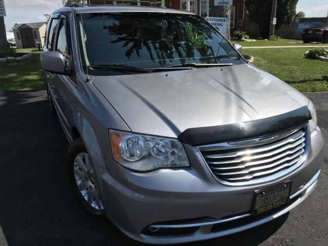 2014 Chrysler Town & Country Backup-Dual Pwr Sliding Doors-Pwr Liftgate-Bluetooth 2014 Chrysler Town & Country Backup-Dual Pwr Sliding Doors-Pwr Liftgate-Bluetooth