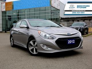 Used 2012 Hyundai Sonata - $134.52 B/W for sale in Brantford, ON