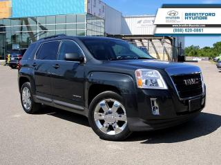 Used 2014 GMC Terrain SLE  - Bluetooth -  OnStar for sale in Brantford, ON