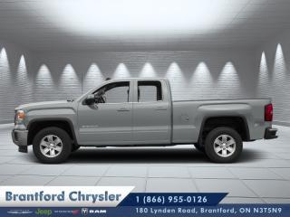 Used 2014 GMC Sierra 1500 1500  - $191.23 B/W for sale in Brantford, ON