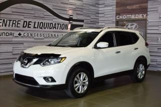 Used 2014 Nissan Rogue AWD for sale in Laval, QC
