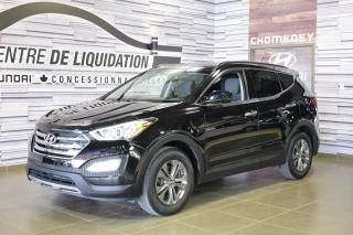Used 2014 Hyundai Santa Fe SPORT PREMIUM for sale in Laval, QC