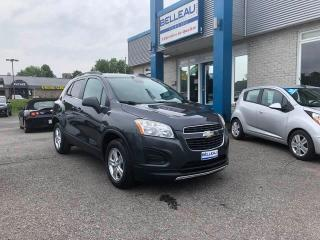 Used 2013 Chevrolet Trax LT*4X4-SEULEMENT 82,989KM! for sale in Québec, QC