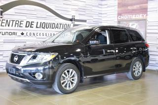 Used 2015 Nissan Pathfinder SV for sale in Laval, QC