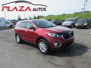 Used 2016 Kia Sorento 3.3L LX+ 7-Seater for sale in Beauport, QC
