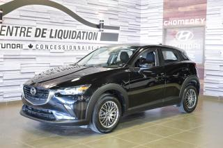 Used 2016 Mazda CX-3 GX for sale in Laval, QC