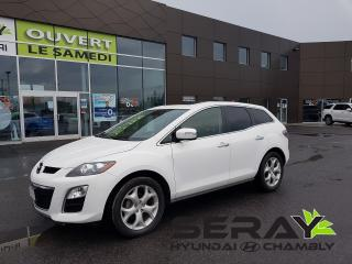 Used 2012 Mazda CX-7 Gt, Mags, A/c for sale in Chambly, QC
