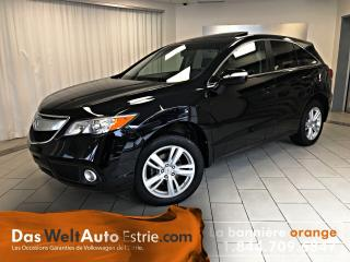 Used 2015 Acura RDX Cuir, Toit, Bas for sale in Sherbrooke, QC