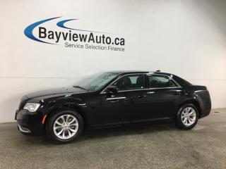 Used 2018 Chrysler 300 Touring - HTD LEATHER! NAV! PANOROOF! 22,000KMS! for sale in Belleville, ON
