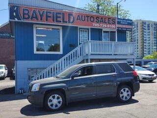 Used 2017 GMC Terrain SLE AWD **Bluetooth/Reverse Camera** for sale in Barrie, ON