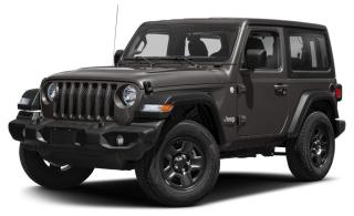 New 2019 Jeep Wrangler Sport - Heated Seats - Safety Group for sale in Abbotsford, BC