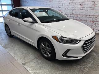 Used 2018 Hyundai Elantra Gl Sieges for sale in Sorel-Tracy, QC