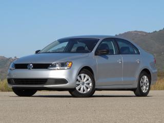 Used 2011 Volkswagen Jetta AUTOMATIC COMFORTLINE 2.5 L for sale in Ottawa, ON