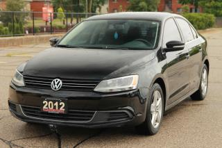 Used 2012 Volkswagen Jetta 2.5L Comfortline CERTIFIED for sale in Waterloo, ON