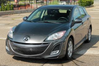 Used 2010 Mazda MAZDA3 GS Bluetooth | CERTIFIED for sale in Waterloo, ON