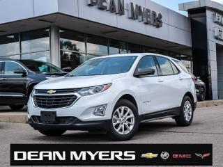 Used 2018 Chevrolet Equinox LS for sale in North York, ON