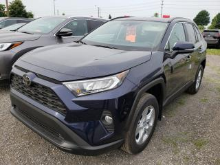 New 2019 Toyota RAV4 XLE SOLD for sale in Etobicoke, ON