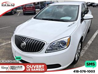 Used 2015 Buick Verano BASE**A/C**GROUPE ÉLECTRIQUE** for sale in Québec, QC