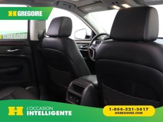 Used 2015 Cadillac SRX LUXURY AWD A/C CUIR for sale in St-Léonard, QC