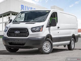 New 2019 Ford Transit VAN BASE for sale in Winnipeg, MB