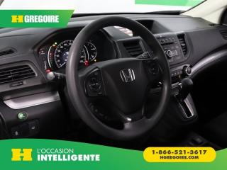 Used 2015 Honda CR-V LX A/C GR ÉLECT for sale in St-Léonard, QC