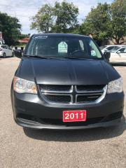 Used 2011 Dodge Grand Caravan Express for sale in Scarborough, ON