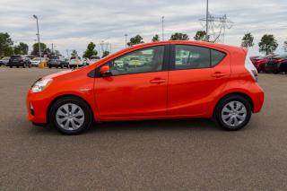 Used 2013 Toyota Prius c * 61 500km * for sale in Ste-Foy, QC