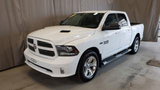 Used 2014 RAM 1500 Sport Sport for sale in Rouyn-Noranda, QC