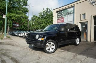 Used 2012 Jeep Patriot 4 RM, 4 portes, North for sale in Laval, QC