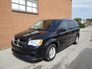 Used 2012 Dodge Grand Caravan GRAND CARAVAN /STOW N GO for sale in Oakville, ON