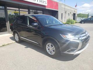 Used 2016 Mitsubishi Outlander ES AWD for sale in Châteauguay, QC
