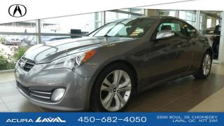 Used 2011 Hyundai Genesis GT V6 for sale in Laval, QC