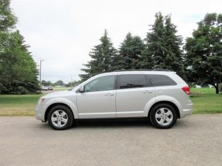 Used 2010 Dodge Journey SXT V6- 7 PASSENGER for sale in Thornton, ON