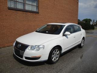 Used 2007 Volkswagen Passat 2.0T for sale in Oakville, ON